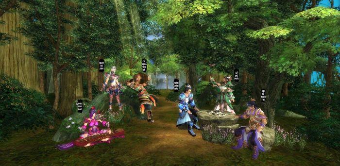 """CMN Online hoàn thành giấc mơ """"dang dở"""" của game PC Độc Cô Cửu Kiếm 2012"""