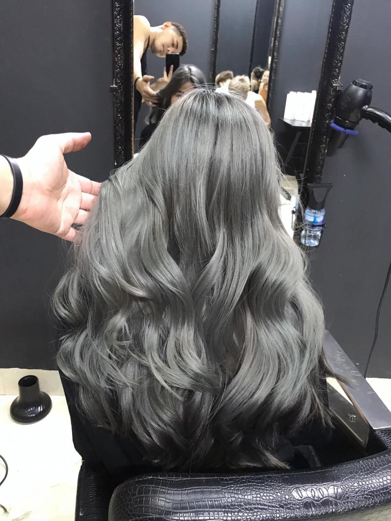 Hair Salon Hàng Anh Gohan