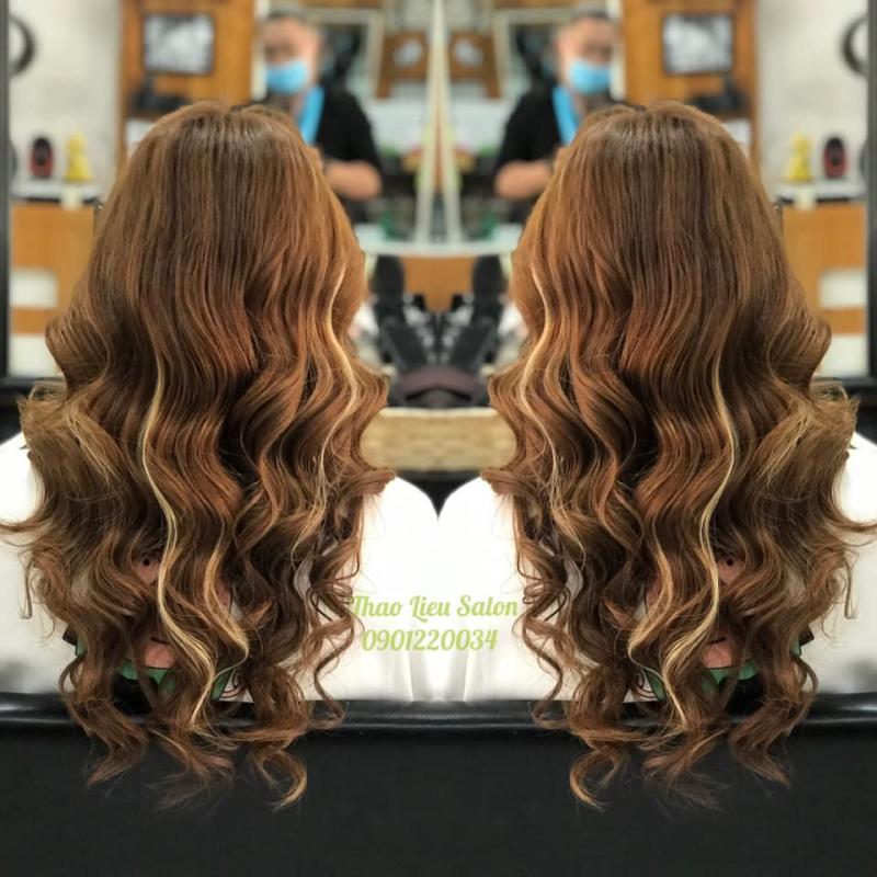 Salon Hair Thảo Liêu