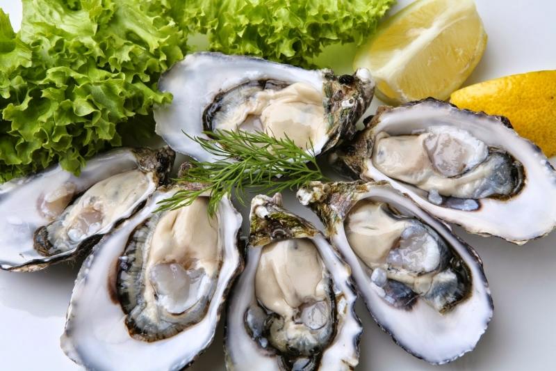 Top 10 Thực phẩm giúp khắc phục bệnh yếu sinh lý