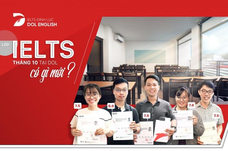 Hệ thống IELTS Online Test chuẩn