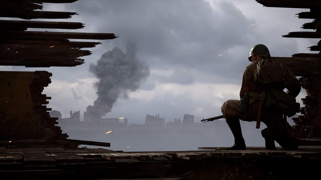 Hell Let Loose: Đưa thể loại game bắn súng về thời kỳ hoàng kim