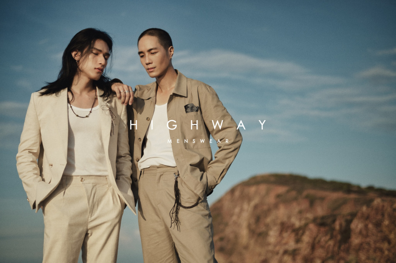 Highway Menswear