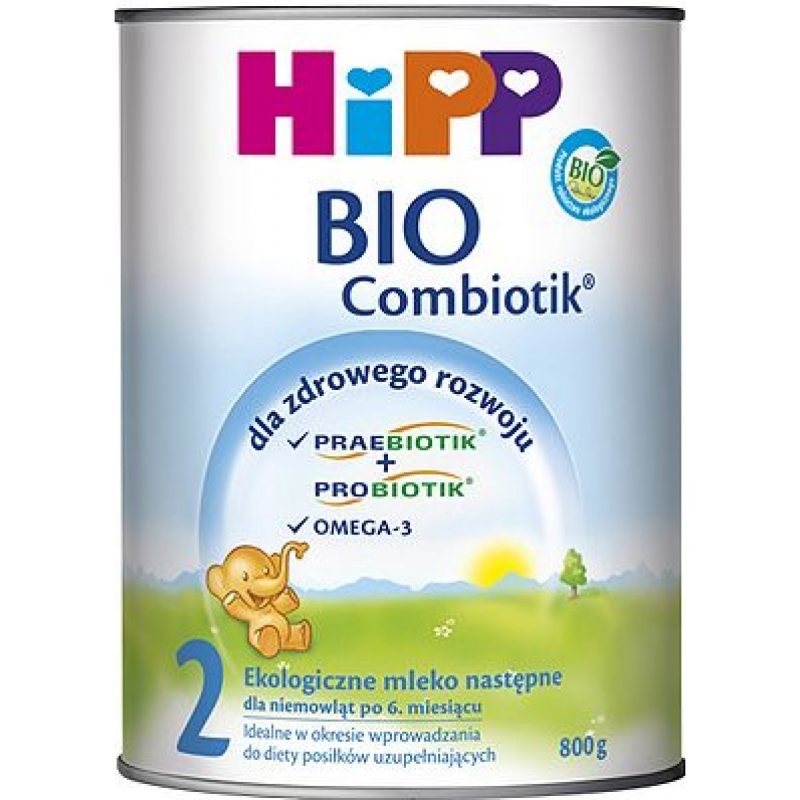 Sản phẩm bổ sung dinh dưỡng cho bé từ 6 tháng trở lên.
