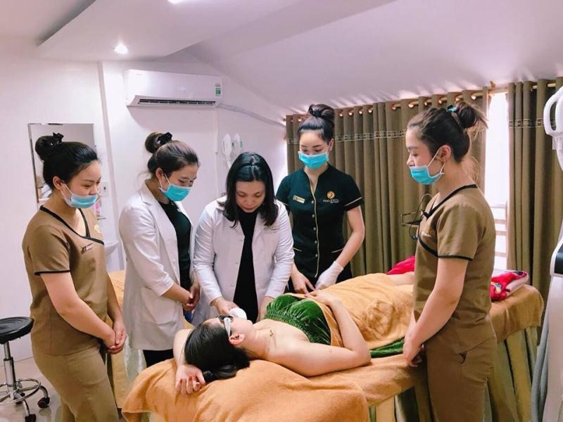 Top 5 Spa làm đẹp uy tín và chất lượng nhất tỉnh Lào Cai