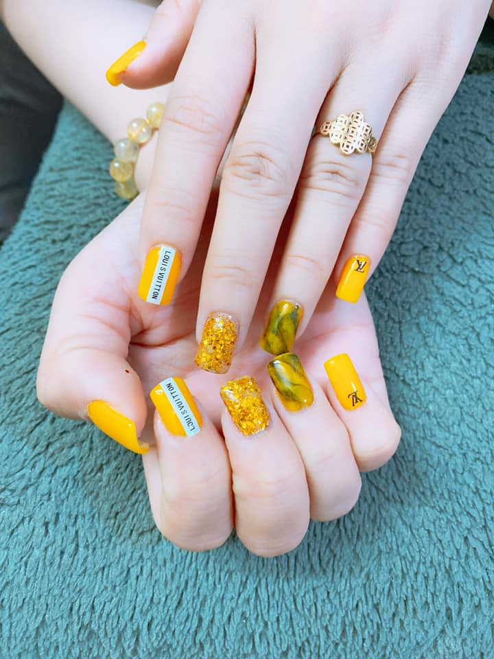 Top 8 Tiệm làm nail đẹp và chất lượng nhất Quy Nhơn