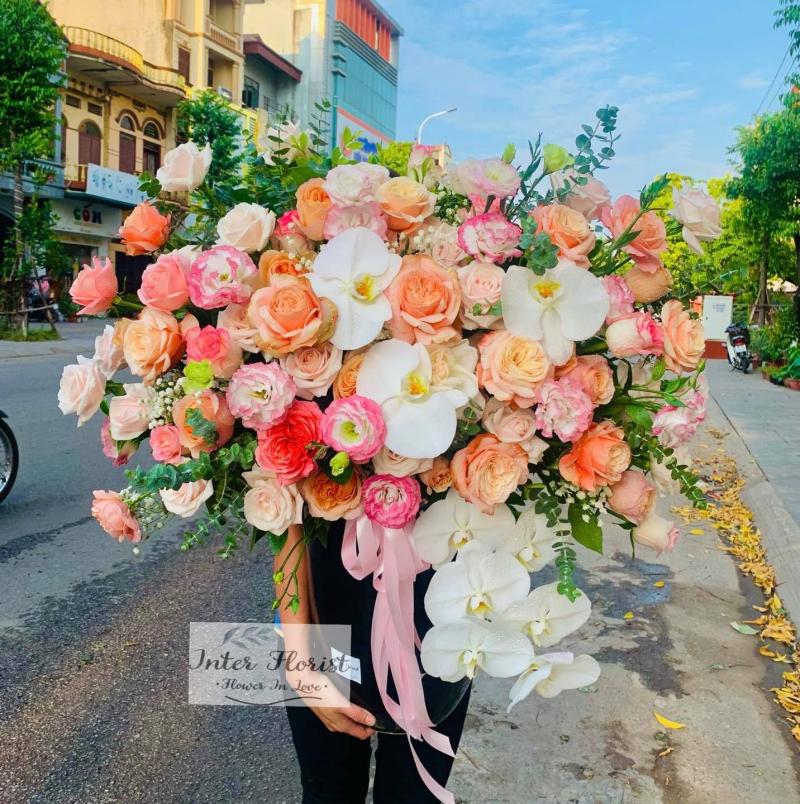 Hoa tươi Inter Florist