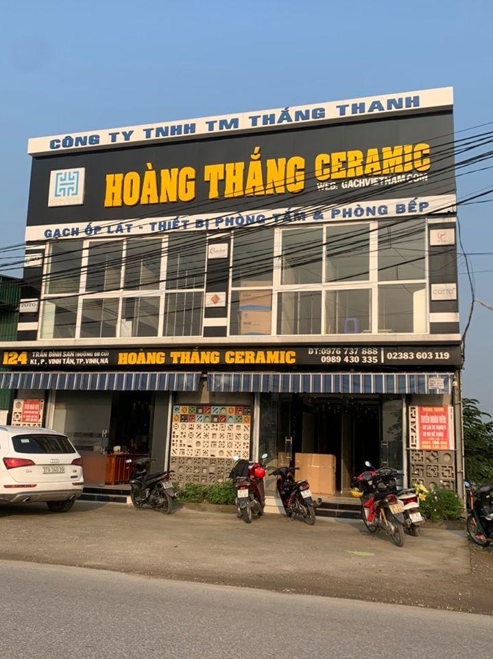 Top 10 Địa chỉ cung cấp thiết bị vệ sinh uy tín nhất TP. Vinh, Nghệ An
