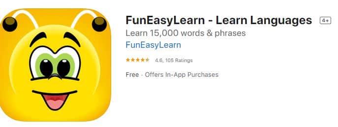 Fun Easy Learn