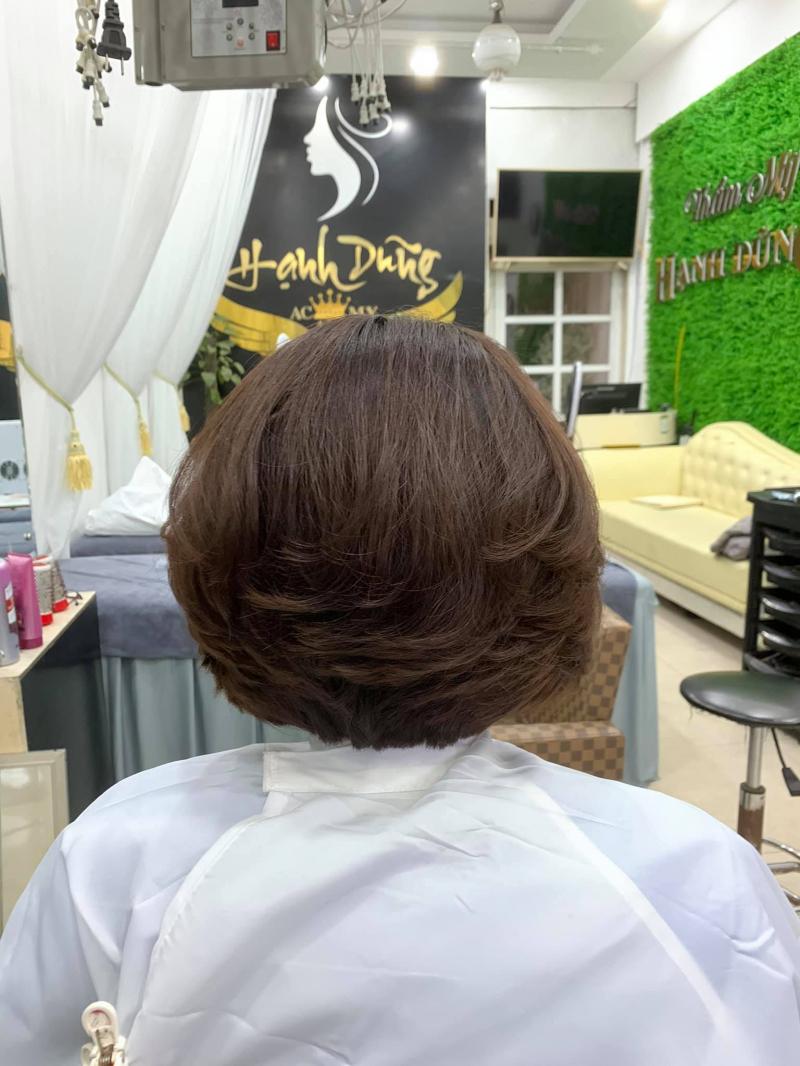 Top 9 Salon làm tóc đẹp và uy tín nhất TP Tuyên Quang