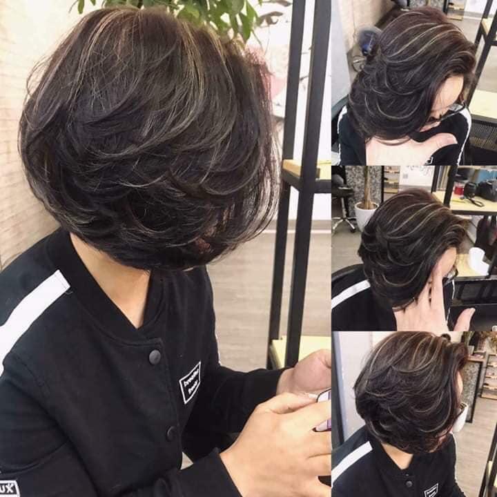 Học viện tóc Quốc Tế USA