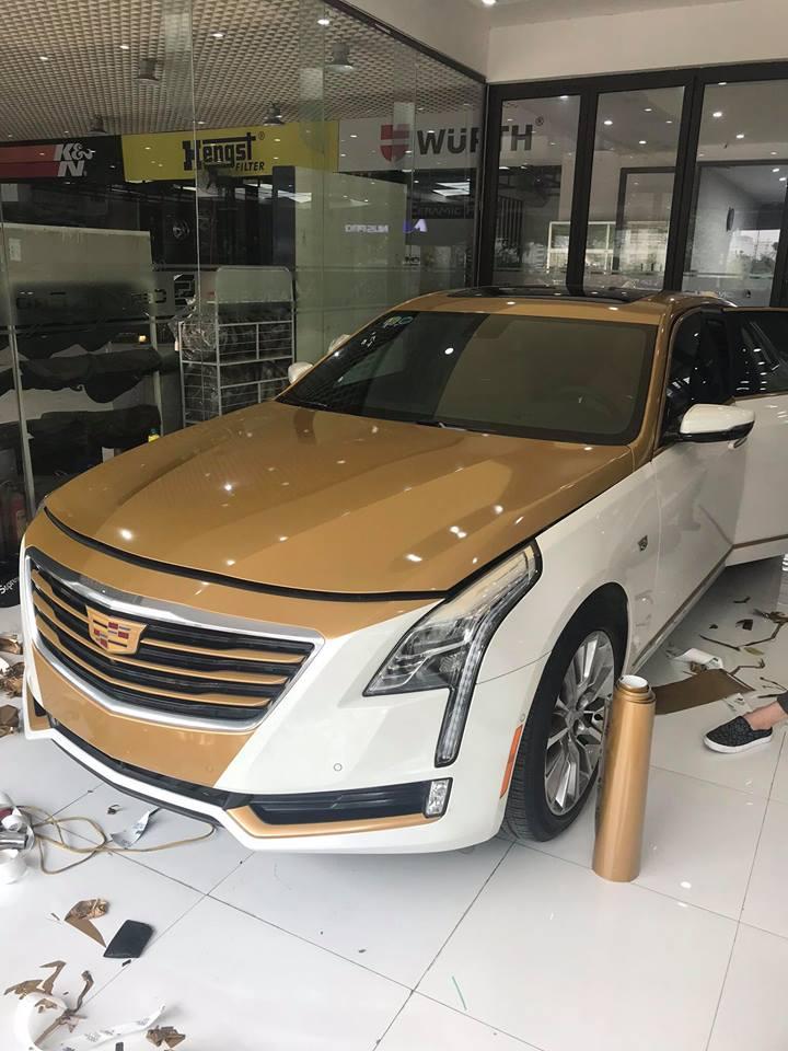 HONG MINH AUTO Service