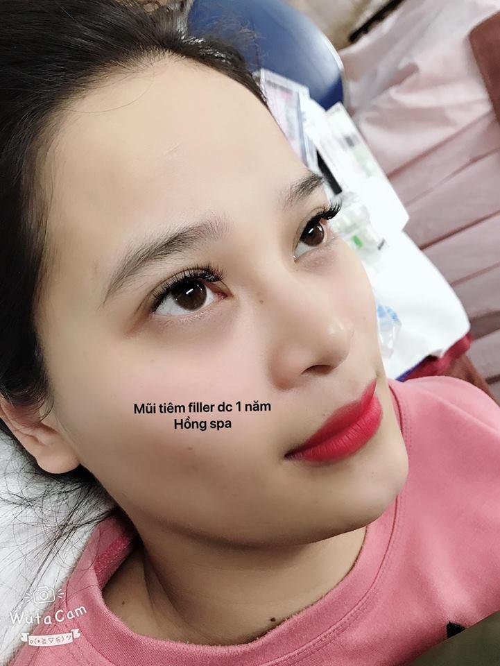 Hồng Spa Beauty Clinic