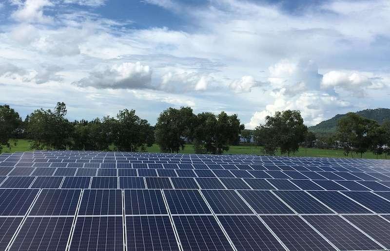Top 8 Đơn vị tư vấn và lắp đặt điện mặt trời tại nhà uy tín nhất ở Hà Nội