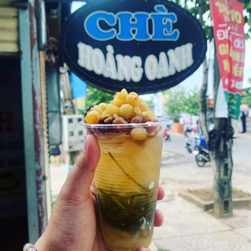 Chè Thái Hoàng Oanh