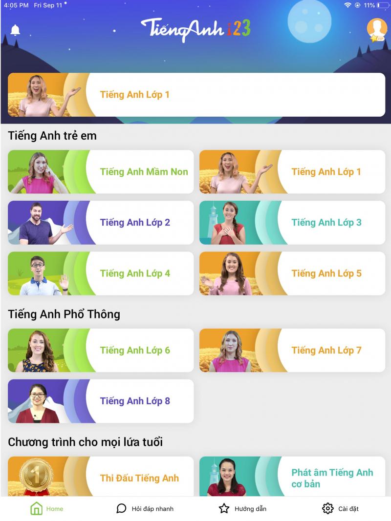 Top 13 Website học tiếng Anh online hàng đầu Việt Nam
