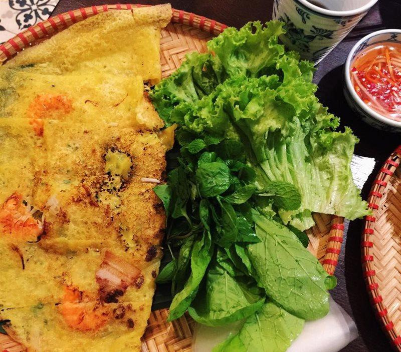 Món ăn Huế đặc trưng, thơm ngon, chuẩn hương vị Huế