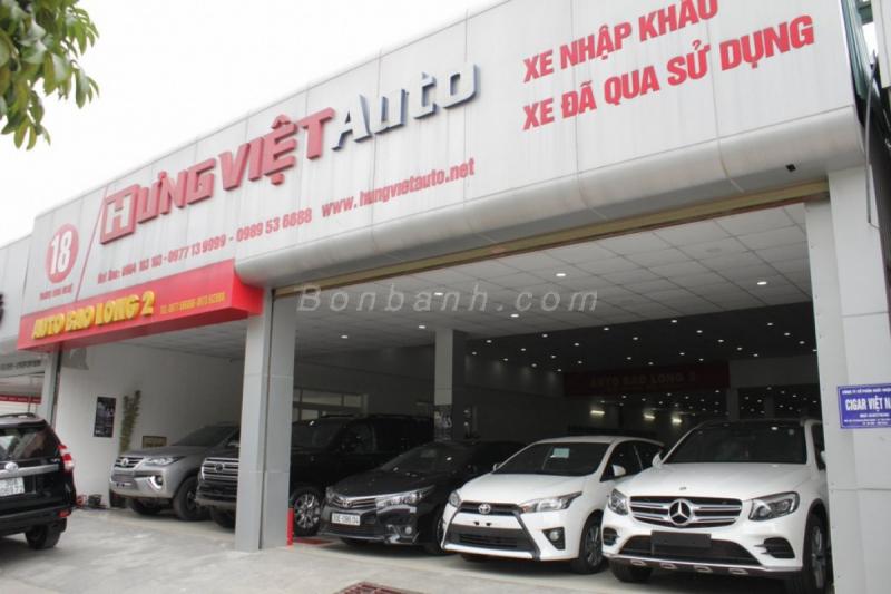 Hưng Việt Auto
