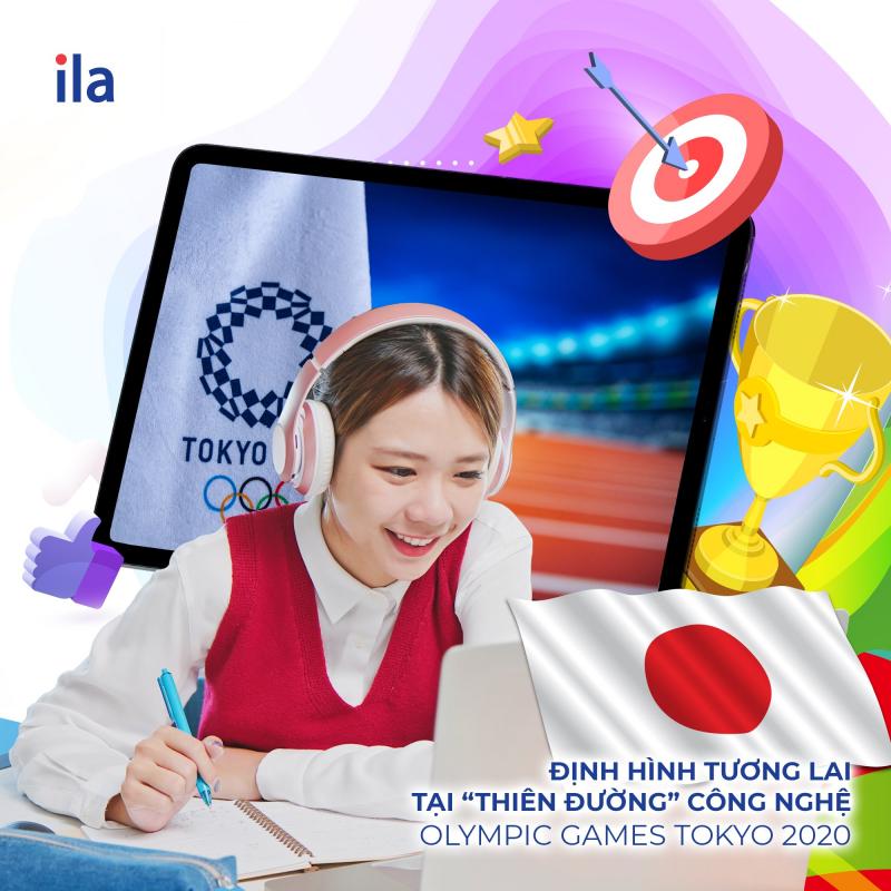 Khi đến ILA Việt Nam học tập bạn sẽ được học cùng đội ngũ giảng viên có chuyên môn và giàu kinh nghiệm