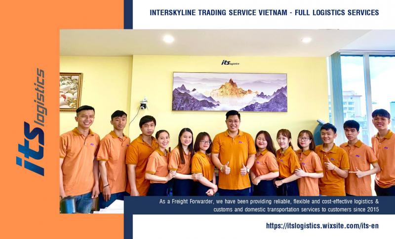 ITS Logistics Vietnam