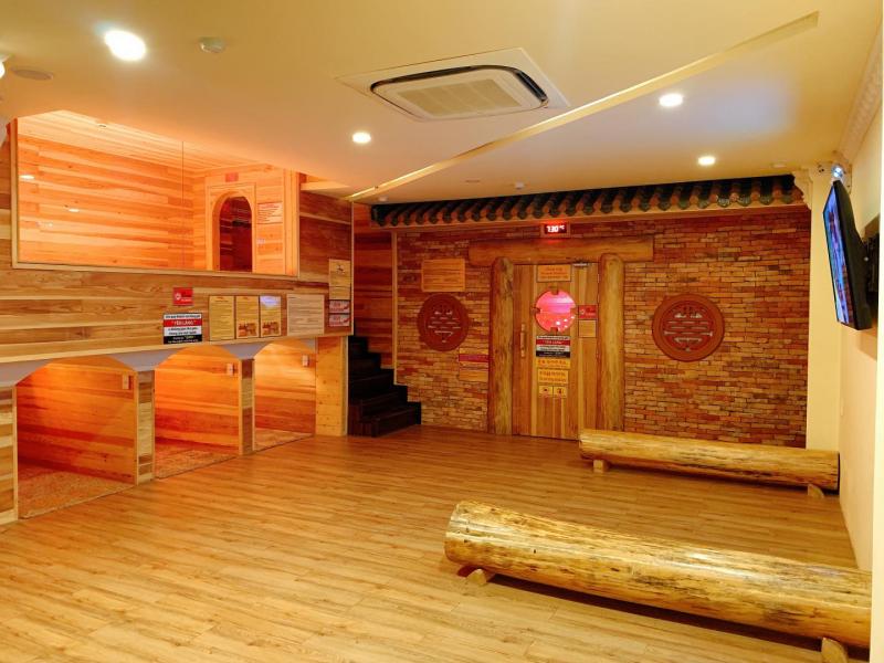 Top 2 Địa điểm xông hơi, massage trị liệu tại TP. Pleiku, Gia Lai