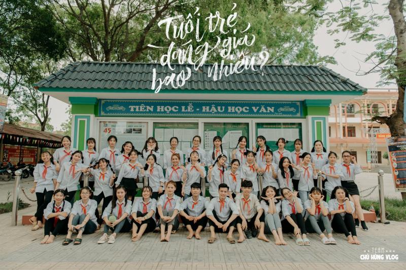 Top 5 Địa chỉ nhận chụp kỷ yếu đẹp và chất lượng nhất Bắc Giang