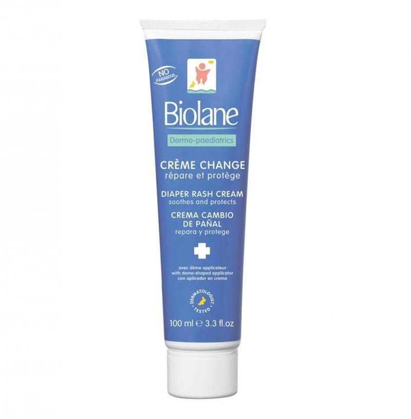 Kem chăm sóc da và dưỡng ẩm Biolane