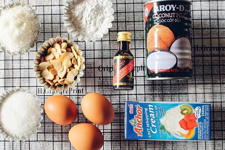 Top 10 Cách làm kem hoa quả mát lạnh thơm ngon tại nhà