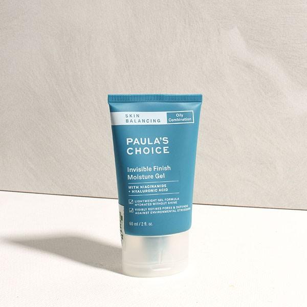 Kem dưỡng ẩm kiểm soát dầu cho da thoáng mịn Paula's Choice Skin Balancing Invisible Finish Moisture Gel 60ml