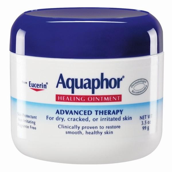 Kem Dưỡng Ẩm Aquaphor Healing Ointment 50g Trị Nứt Nẻ