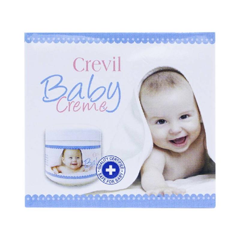 kem sẽ giúp nuôi dưỡng sâu bên trong, chăm sóc và bảo vệ làn da nhạy cảm của bé, đem lại sự mềm mại, nhẹ nhàng.