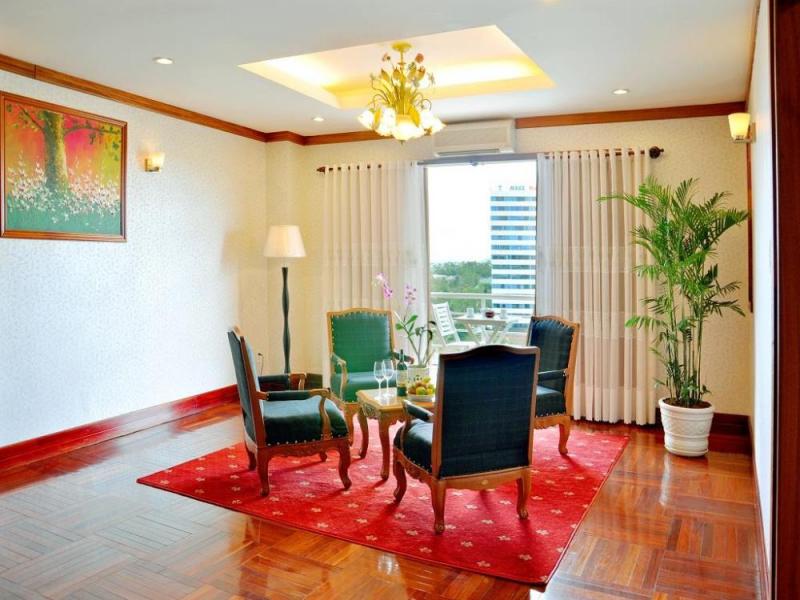 Top 10 Khách sạn giá rẻ gần trung tâm tỉnh Gia Lai