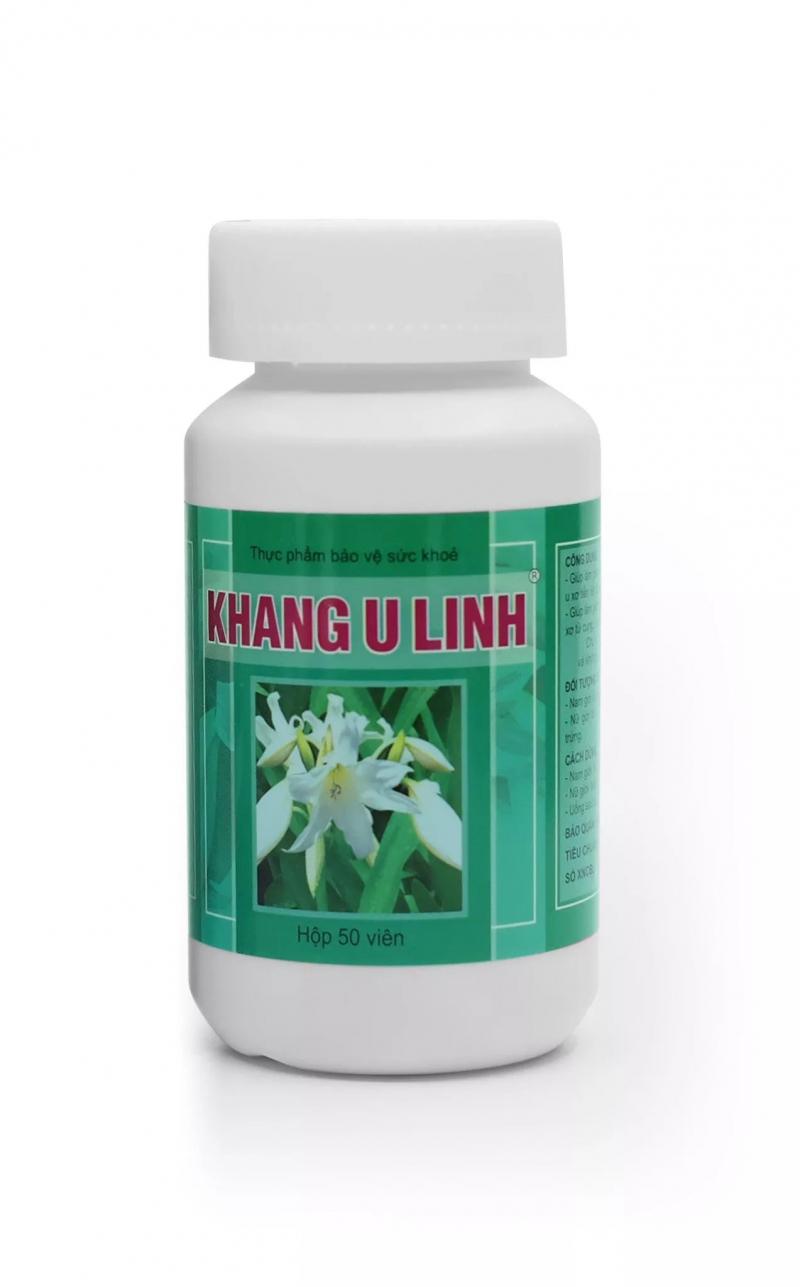 Khang U Linh