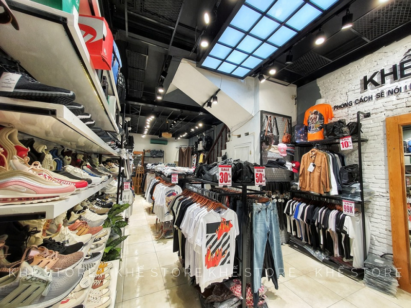 Khế Store - Bắc Giang