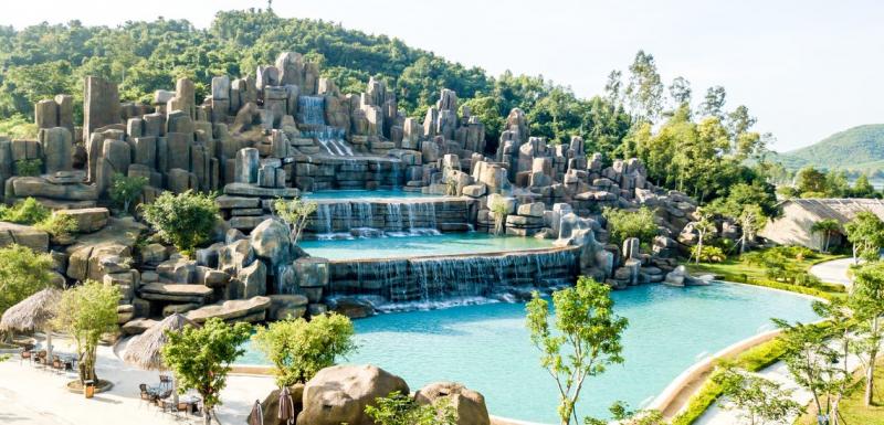 Top 7 Khu nghỉ dưỡng tốt nhất Nghệ An