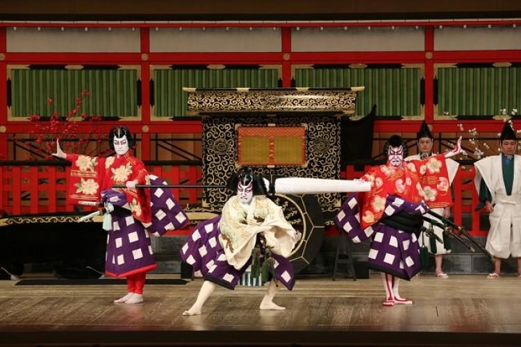 Kịch Kabuki