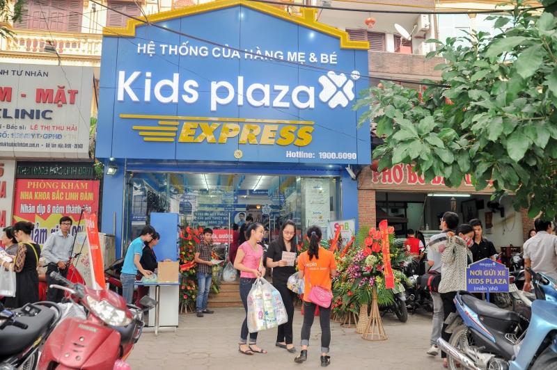Top 8 Shop bán đồ trẻ sơ sinh uy tín và an toàn nhất tại Hà Nội