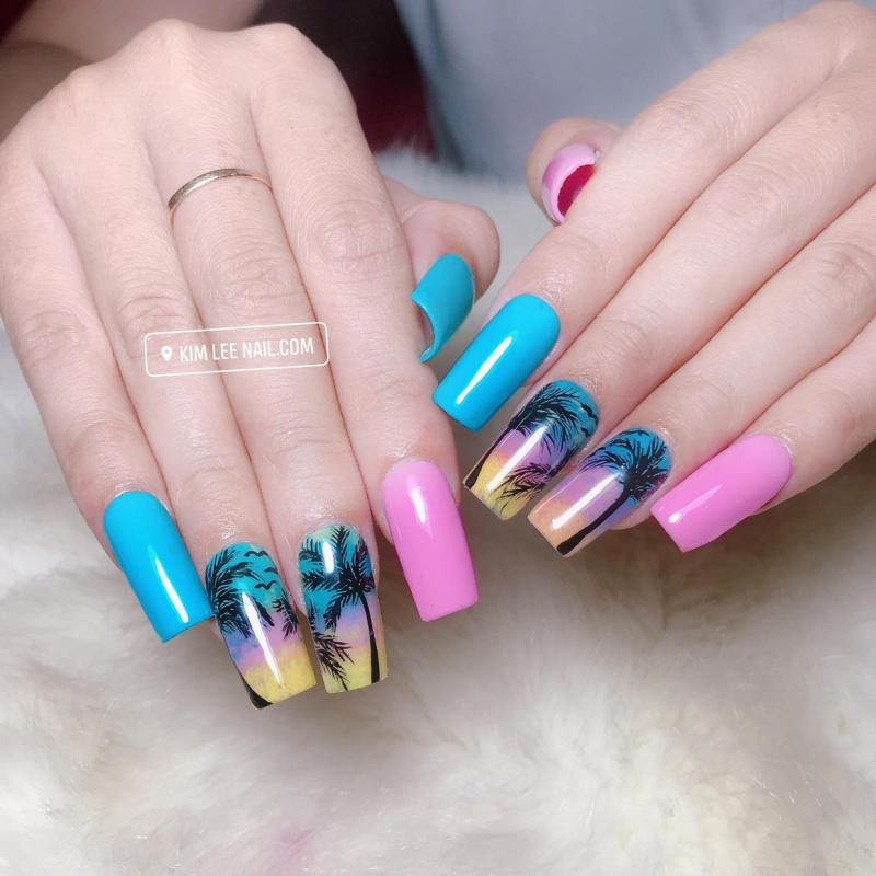 Top 10 Tiệm làm nail đẹp và chất lượng nhất Quảng Ngãi