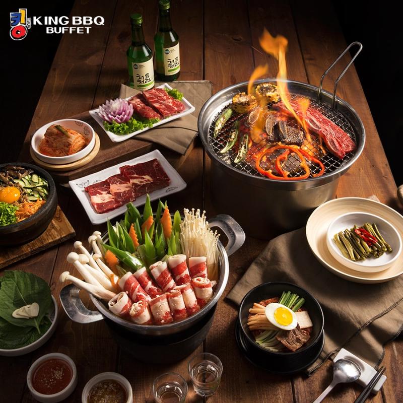 KingBBQ - Vietnam