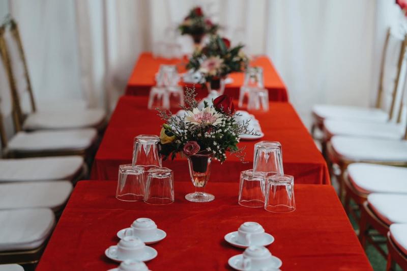 Kinh Bắc Wedding Planner