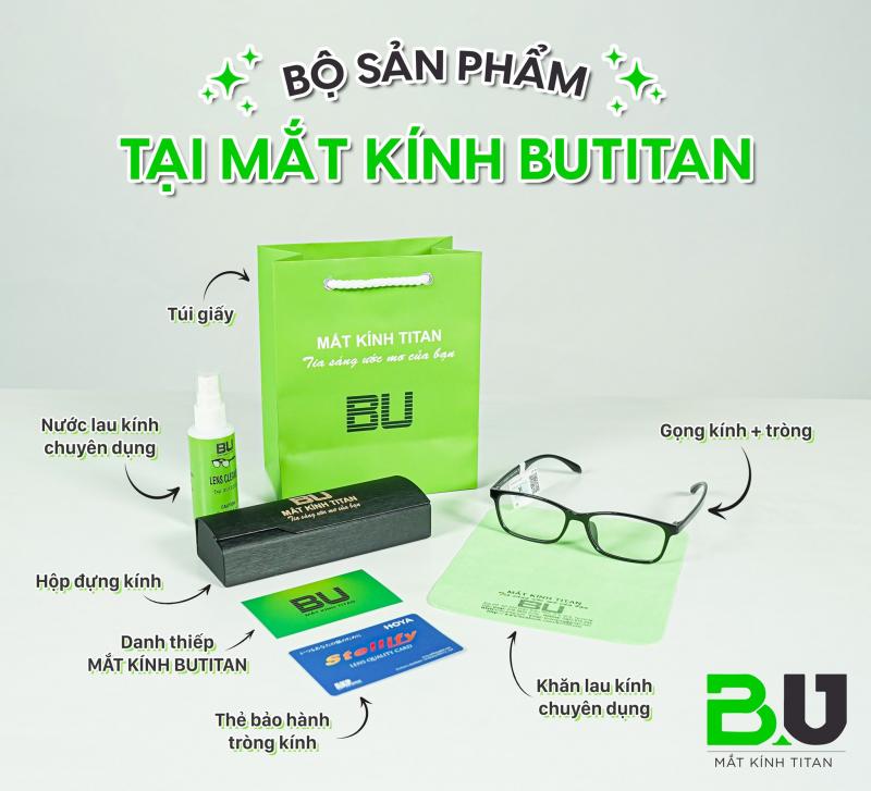 Top 5 Cửa hàng mắt kính uy tín nhất tại quận Gò Vấp, TP. HCM