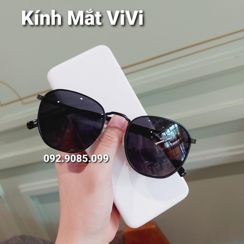 Kính Mắt Vi Vi