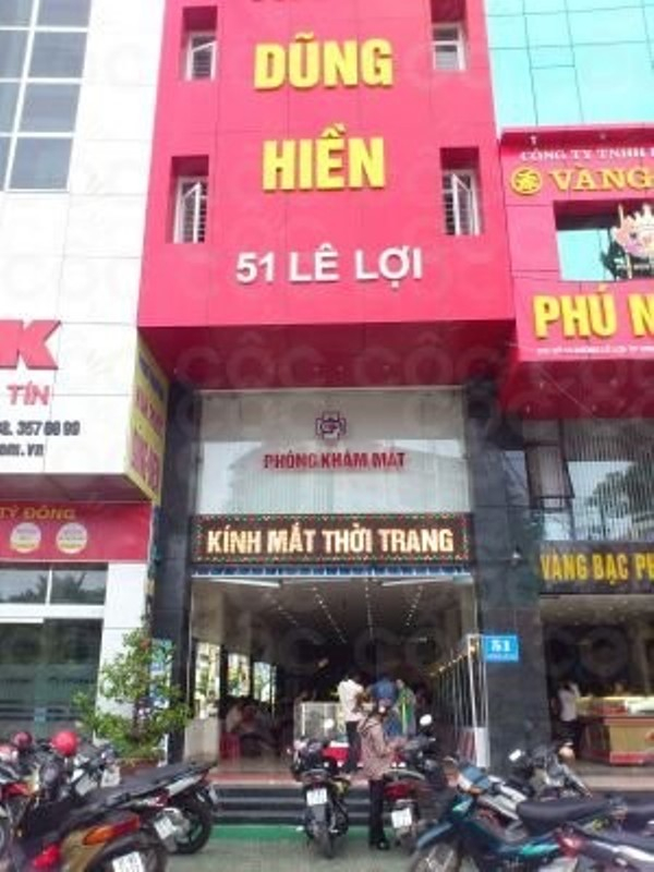 Top 7 Địa chỉ mua kính mắt đẹp và chất lượng tại Vinh, Nghệ An