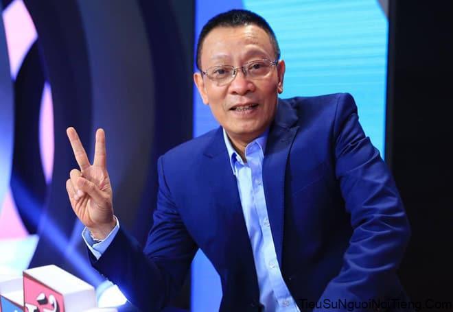 Top 10 MC nam dẫn chương trình hay nhất Việt Nam