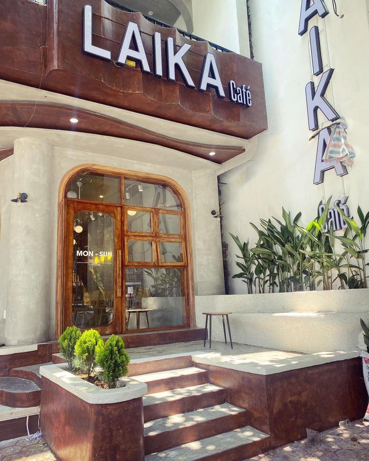 Laika Cafe