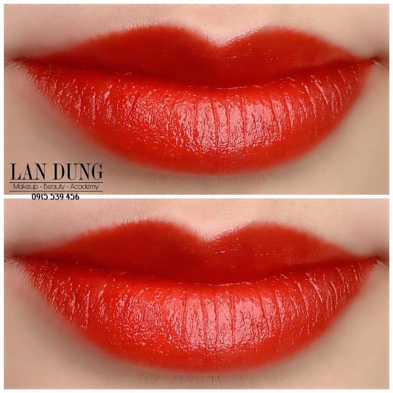 Lan Dung Beauty