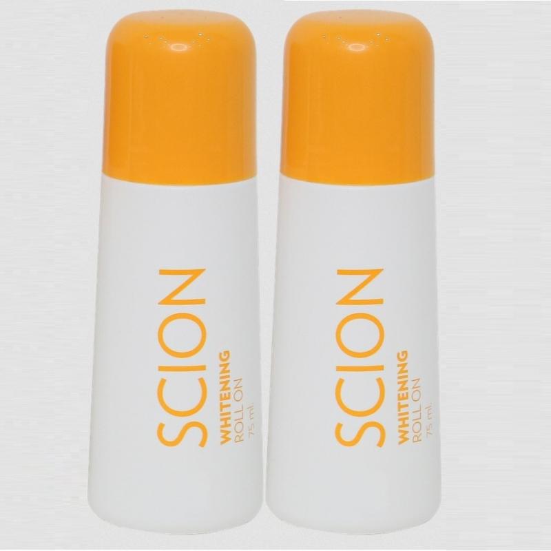 Lăn khử mùi Scion là thương hiệu nổi tiếng của Nuskin thương hiệu Mỹ