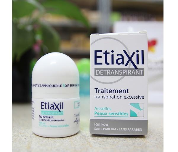 Lăn khử mùi loại Etiaxil