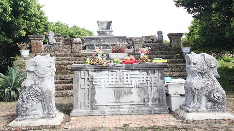 Lăng Dinh Hương