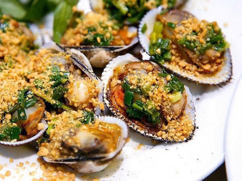 Làng Tôm Seafood